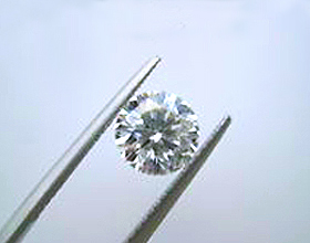 Large Diamond